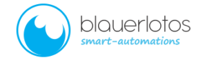 blauerlotos GmbH & Co.KG | Robotic Process Automation